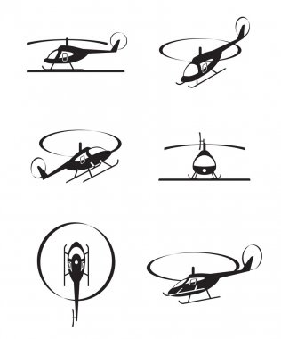 Civil helicopters in perspective