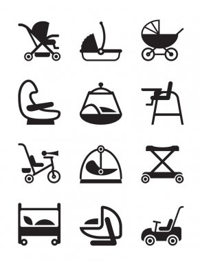 Children and baby accessories