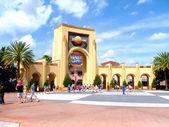 Universal studios v orlando, florida