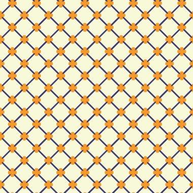 Pattern background, vector illustration