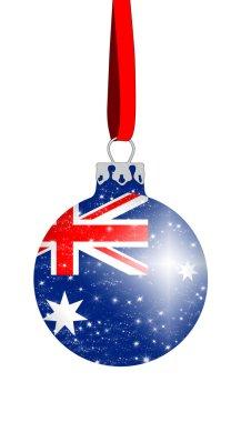 Christmas ball - Australia