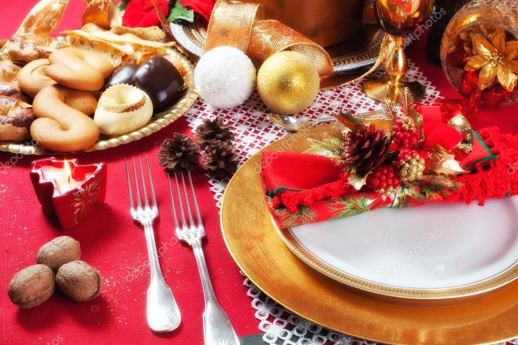 rosh hashanah table setting