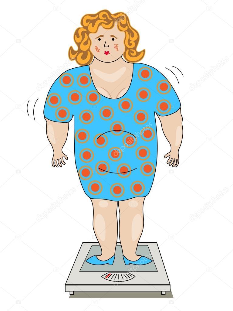 Студентку рисунки толстых женщин эротика