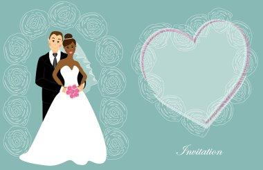 Wedding invitation 7