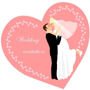 Wedding invitation 10