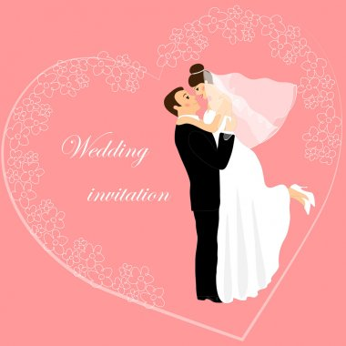 Wedding invitation 11