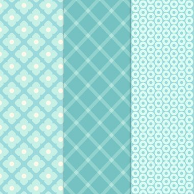 baby shower patterns