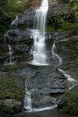 Wasserfall, Natur, Wald, Thailand.