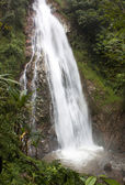 cascata in Thailandia provincia di chiang rai