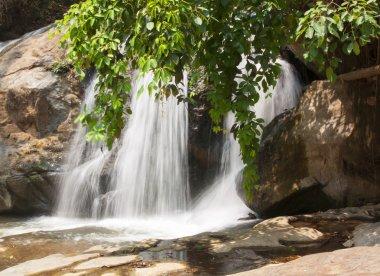 Waterfalls nature