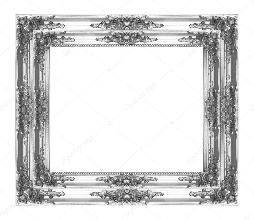marco plata — Fotos de Stock © scenery1 #47156025