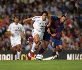 AC Milan brazil Kaká