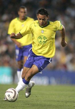 Brezilyalı oyuncusu ricardo oliveira