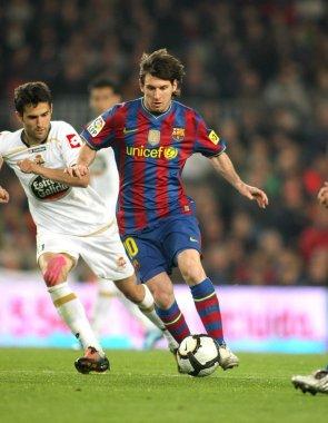 Leo messi Barcelona