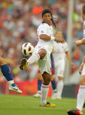 Brazil játékos Ronaldinho