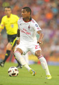 Boateng Kevin-Prince lejátszó az Ac Milan
