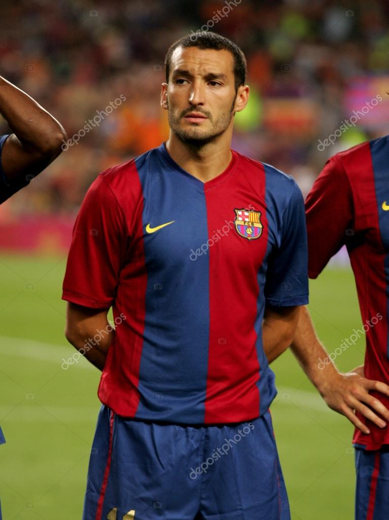 gianluca zambrotta of barcelona  u2013 stock editorial photo  u00a9 maxisports  18670423
