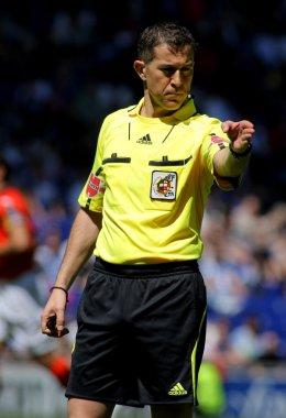 Referee Iglesias Villanueva