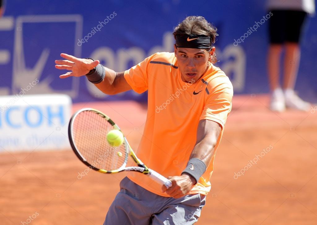 Spanish Tennis Player Rafael Nadal Stock Editorial Photo C Maxisports 19223295