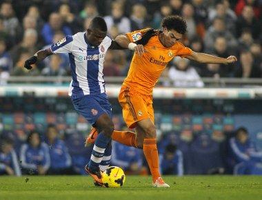 Pepe lima real Madrid