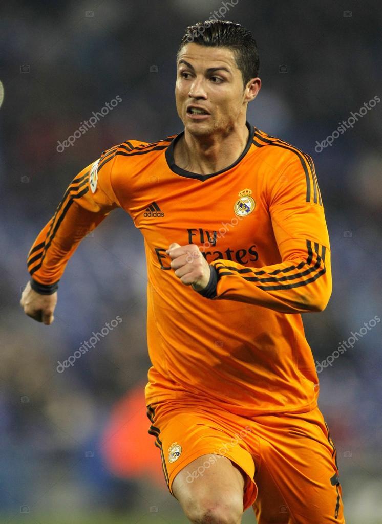 free shipping 683c0 65394 Cristiano Ronaldo of Real Madrid – Stock Editorial Photo ...