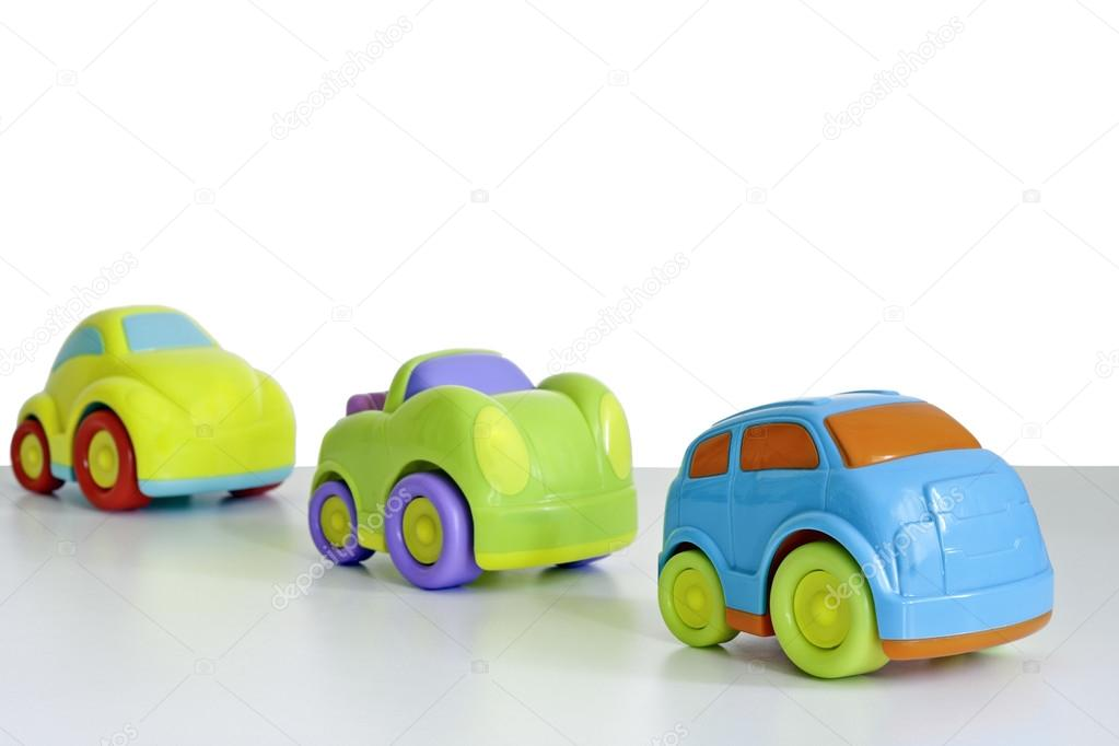 Macro shot of a toy car — Stock Photo © knee0 #14750763