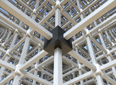 struktura sítě
