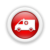 Photo Ambulance icon