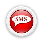 SMS bublina ikona