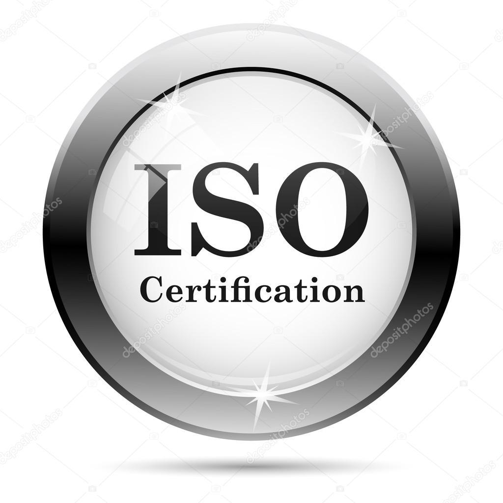 Icne De Certification Iso Photographie Valentint 38349995