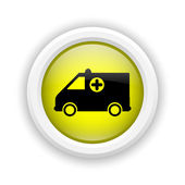 Photo Ambulance icon
