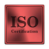 Fotografie ISO-Zertifizierung-Symbol