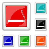 Cigareta ikona