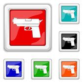 Zbraň ikona