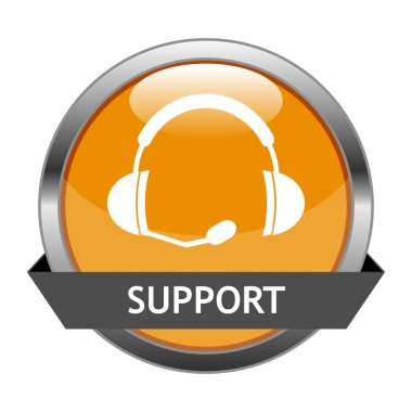 Vector Button Support