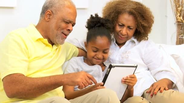 etnické generace bezdrátový tablet zábava