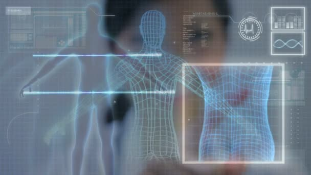Commercial Images 3D Virtual Medical Research