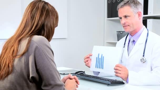 výzkum ředitel setkání mužských lékařské poradce