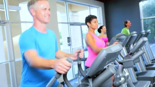cvičení zdravotní klub zařízení
