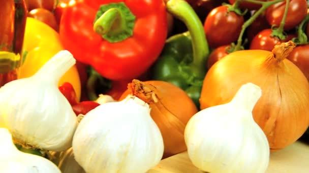 Vegetarian Meal Ingredients