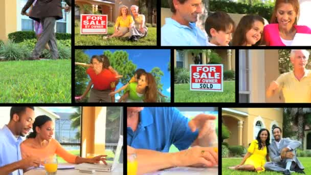 Real estate sestřih
