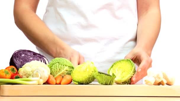 zdravé volby potravin