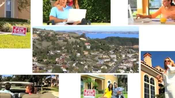 Sestřih z trhu s nemovitostmi příměstské
