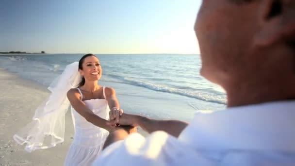 Dream Beach Wedding