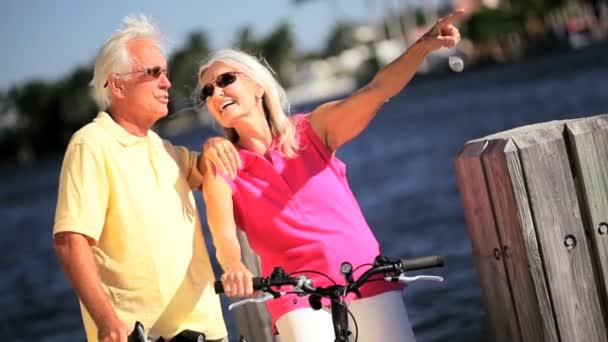 Zábavné cvičení pro důchodce