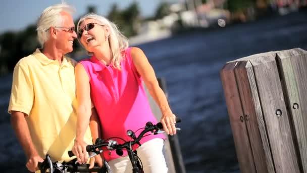 odchod do důchodu cyklistické cvičení