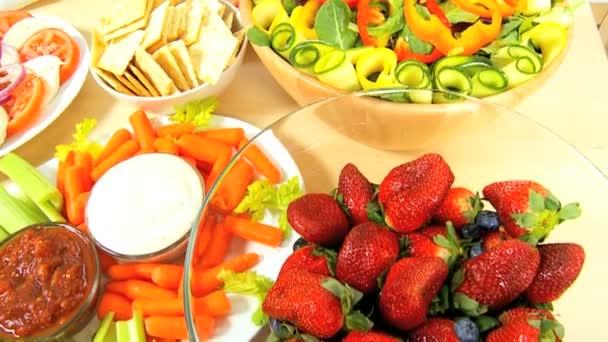 Healthy Lifestyle Fresh Food