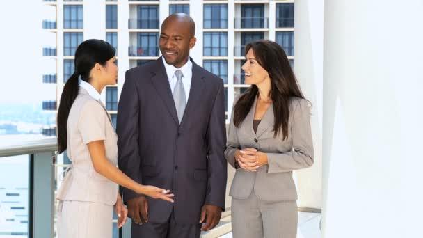 pět ambiciózní obchodní vedení zapracování