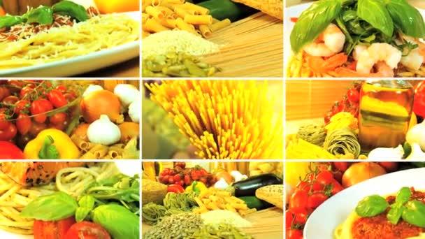 Sestřih z moderního zdravého stravování