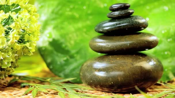 Balanced Stones  Relaxation Oil